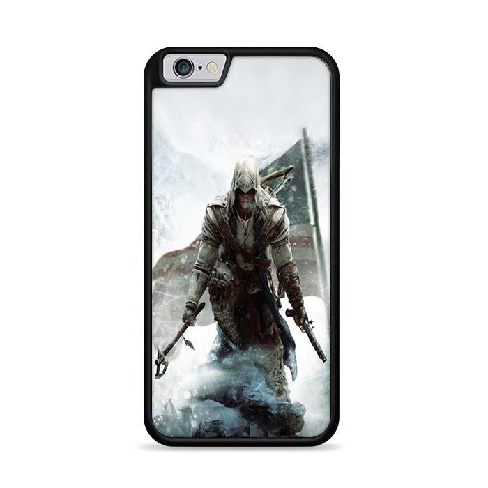 Assassin Creed Poster iPhone 6 Plus | iPhone 6S Plus HÜLLE