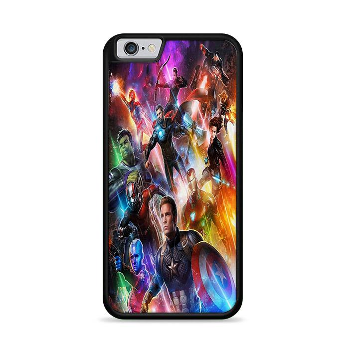 Avengers Endgame Artwork iPhone 6 | iPhone 6S HÜLLE