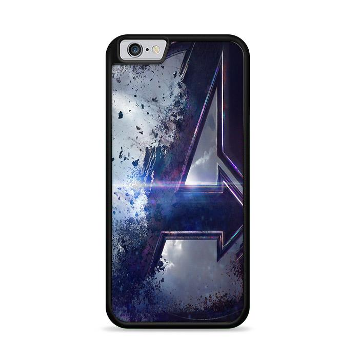 Avengers Endgame iPhone 6 Plus | iPhone 6S Plus HÜLLE