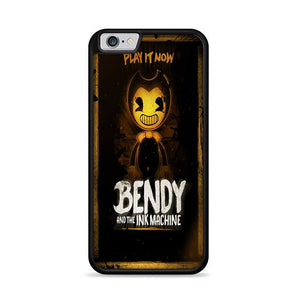 Bendy and The Ink Machine iPhone 6 | iPhone 6S HÜLLE