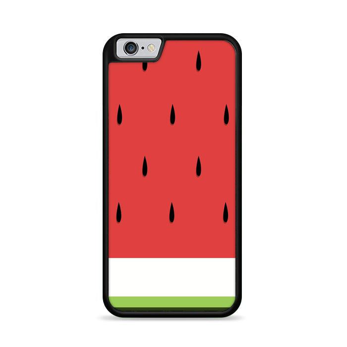 Cute Watermelon Wallpaper iPhone 6 | iPhone 6S HÜLLE
