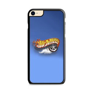 Awesome Hot Wheels Wallpaper iPhone 8 HÜLLE