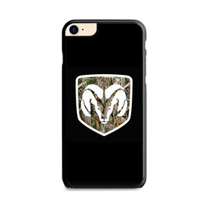 Dodge RAM Browning Camo iPhone 8 HÜLLE