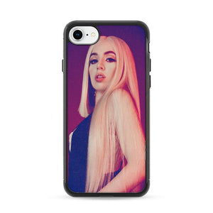 Ava Max Freaking Me Out iPhone 7 Cases | Rowlingcase
