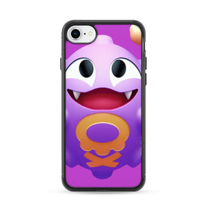 Cute Ghost Pokemon Koffing iPhone 7 Cases | Rowlingcase