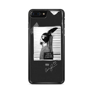 Ariana Grande Side To Side iPhone 7 HÜLLE Plus