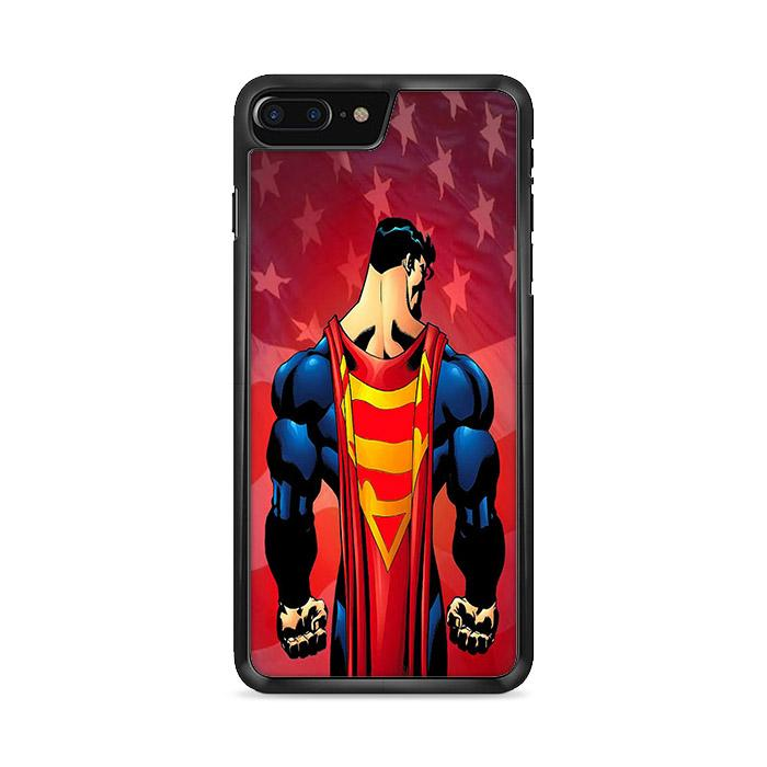Awesome Superman iPhone 8 Plus HÜLLE