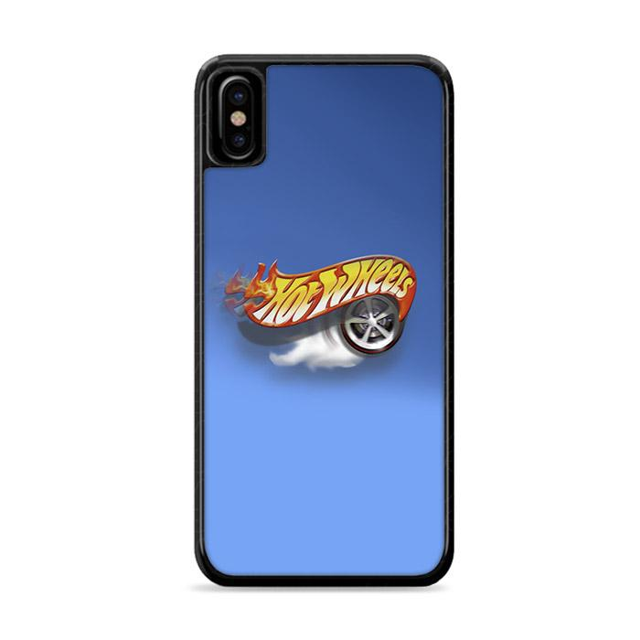 Awesome Hot Wheels Wallpaper iPhone X HÜLLE Cases