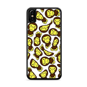 Baby Milo iPhone X HÜLLE Cases