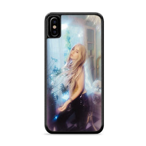 Ava Max Blood Sweat Tears iPhone XS Max HÜLLE