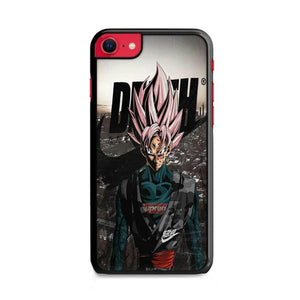 Dragon Ball Z Hypebeast iPhone SE 2020 (2nd Gen) HÜLLE