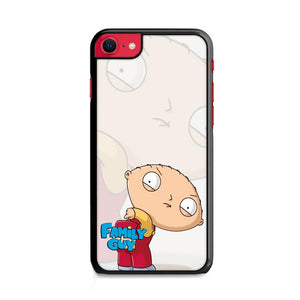 Family Guy Stewie Griffin iPhone SE 2020 (2nd Gen) HÜLLE