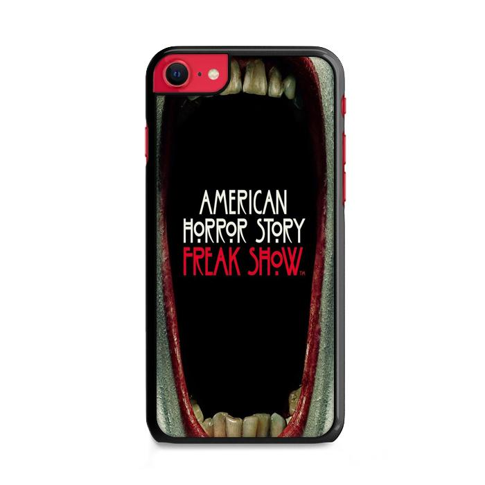 American Horror Story Freak Show iPhone SE 2020 (2nd Gen) HÜLLE