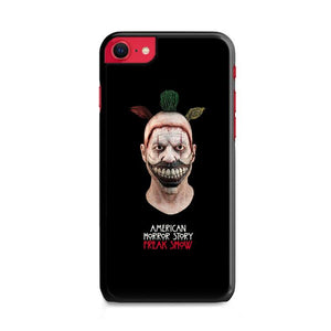 American Horror Story Twisty Clown iPhone SE 2020 (2nd Gen) HÜLLE