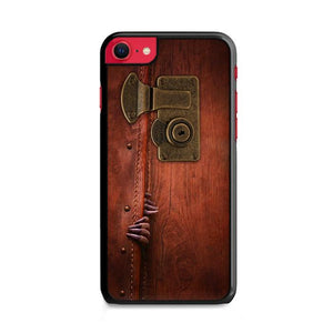 Fantastic Beast Muggle Worthy iPhone SE 2020 (2nd Gen) HÜLLE