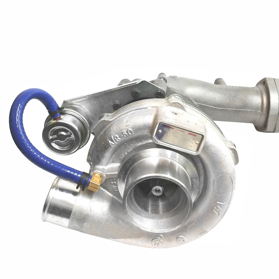 12071 Turbocharger