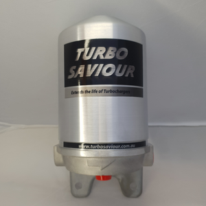 Turbo Saviour
