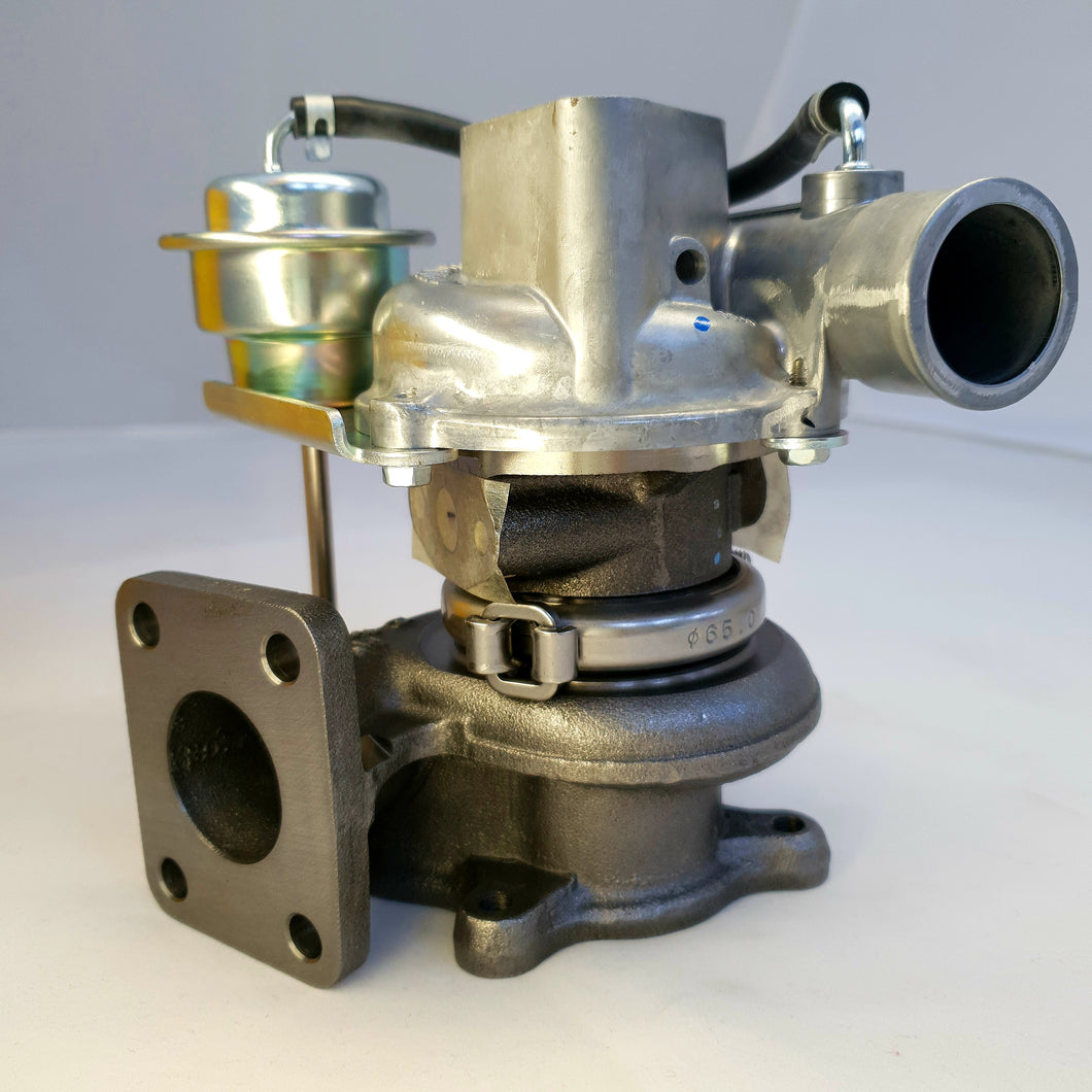 CK41 Turbocharger RHF3 Kubota V2003-T IHI Turbocharger