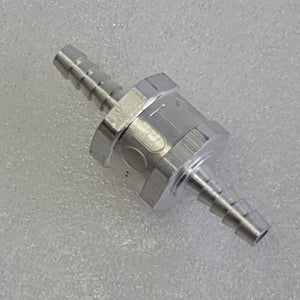 Non-Return Valve 6MM