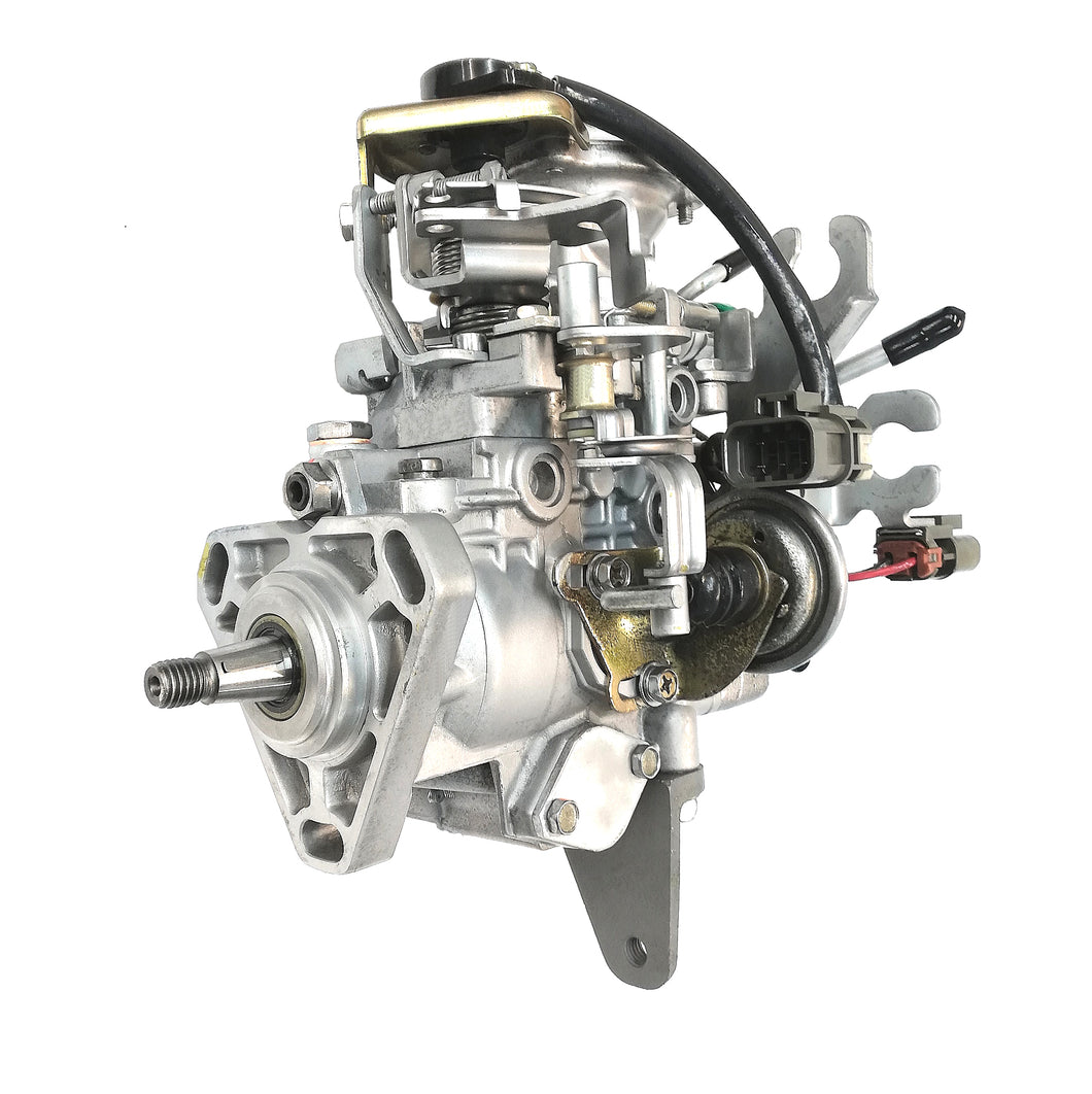 VE Boost Compensated Rotary Distributor Pump