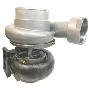 C15 Turbocharger