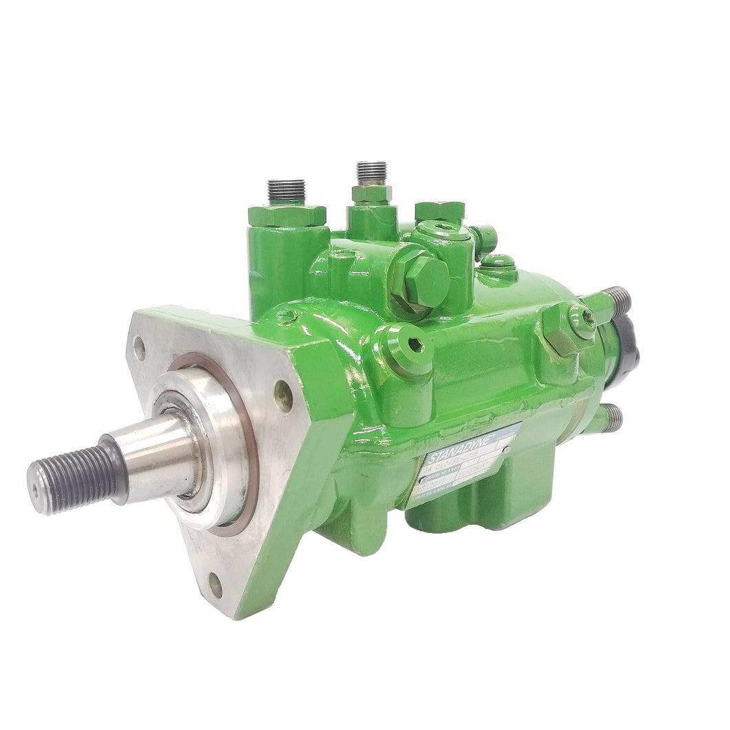John Deere 4 Cylinder Rotary Distributor Pump RE-568071