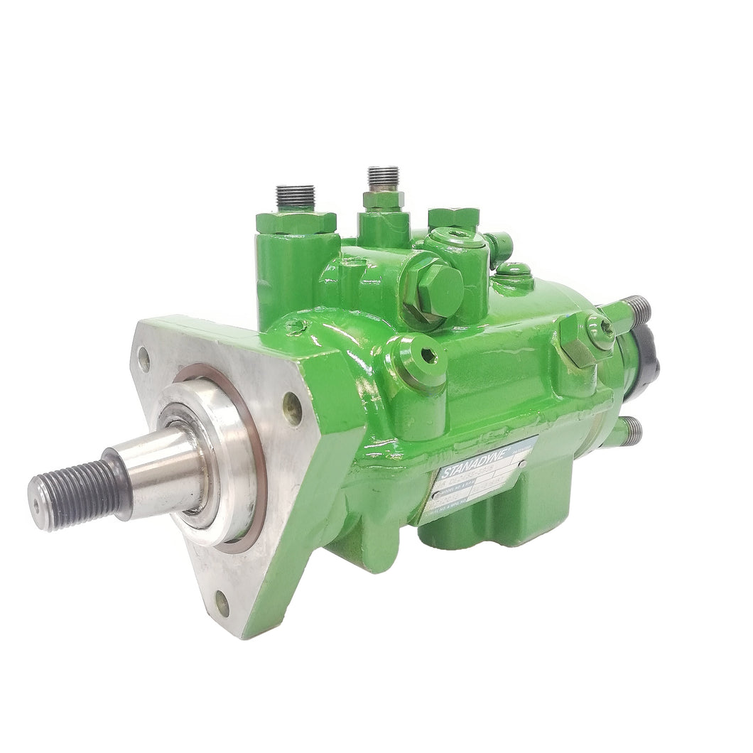 John Deere 4 Cylinder Rotary Distributor Pump RE-515464