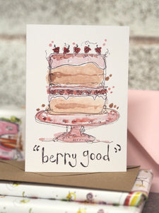 berry good card