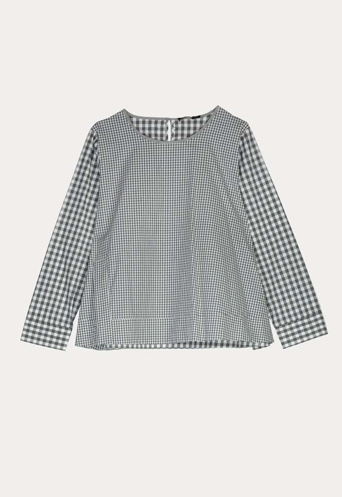 Duo Pattern Top - Fresqa