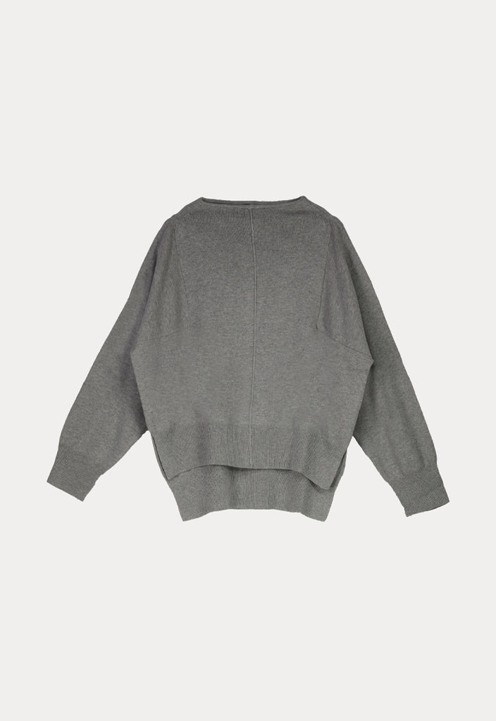 Knit Cropped Top - Fresqa