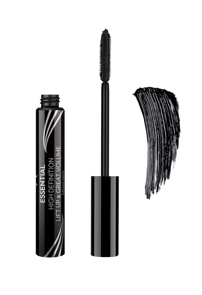 Essential Hd Lift-Up & Great Volume Mascara - Fresqa