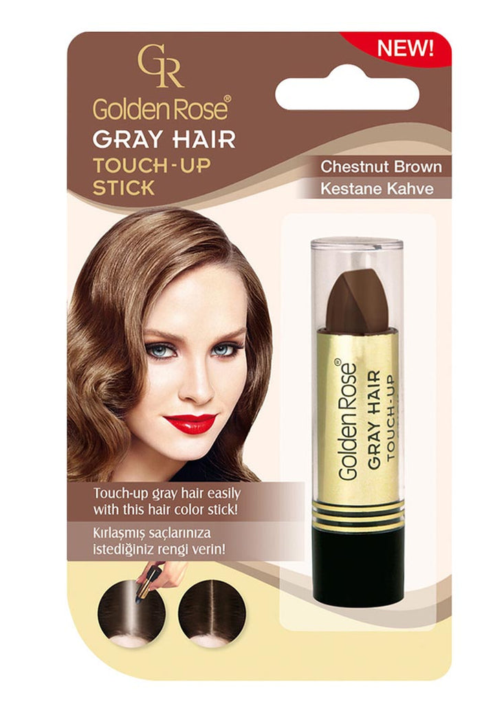 Grey Hair Touch-Up Stick 07 - Fresqa