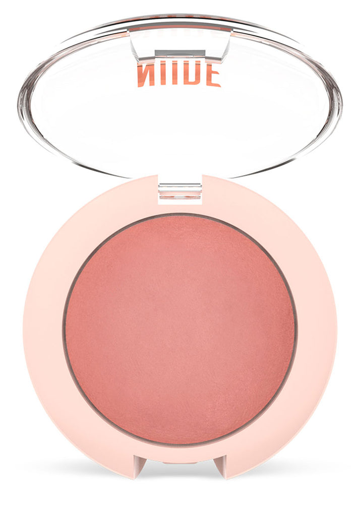 GR Nude Look Face Baked Blusher - Fresqa