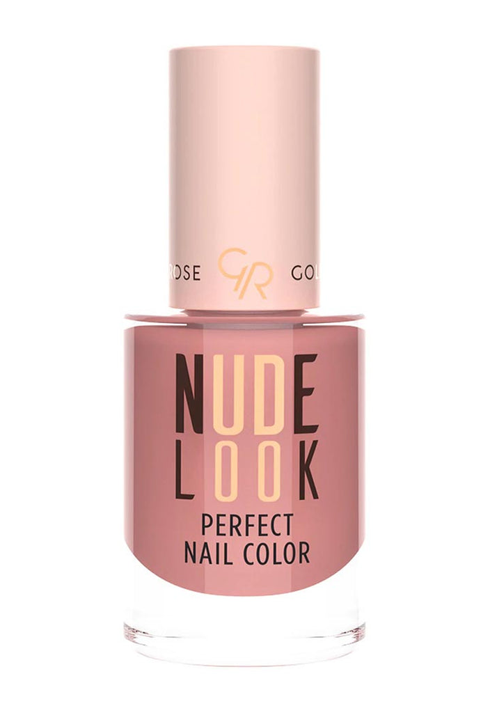 Nude Look Perfect Nail Color Coral - Fresqa