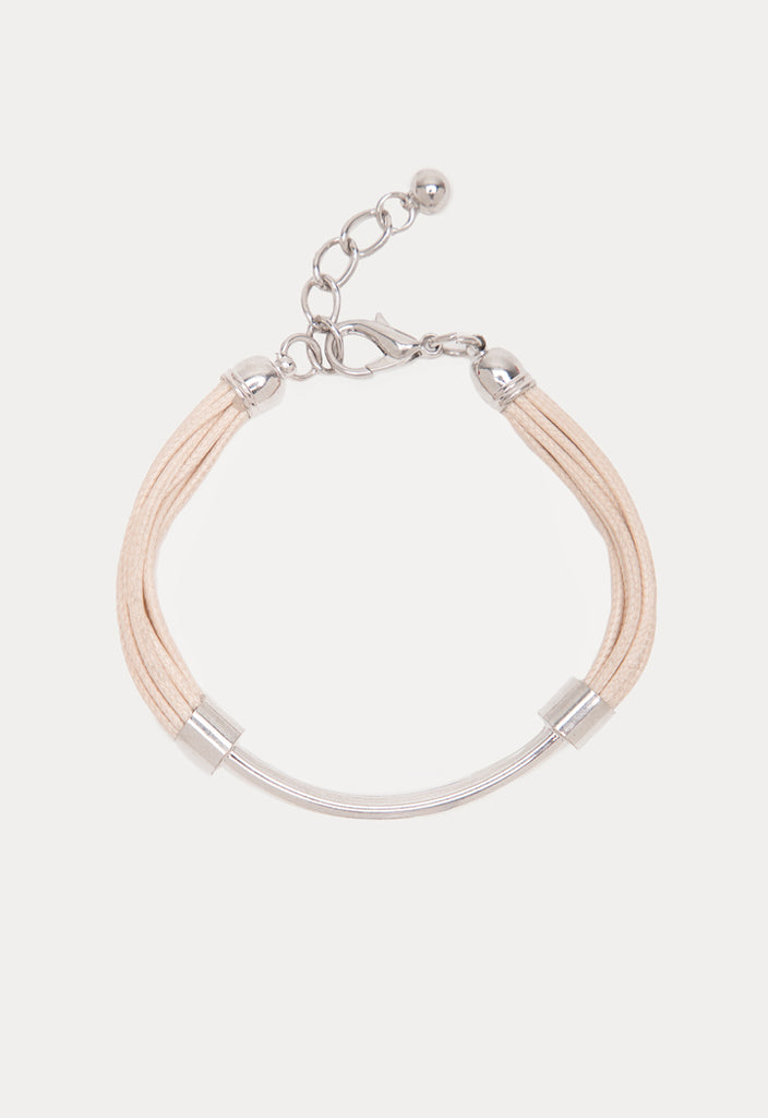 Solid Color Bracelet - Fresqa