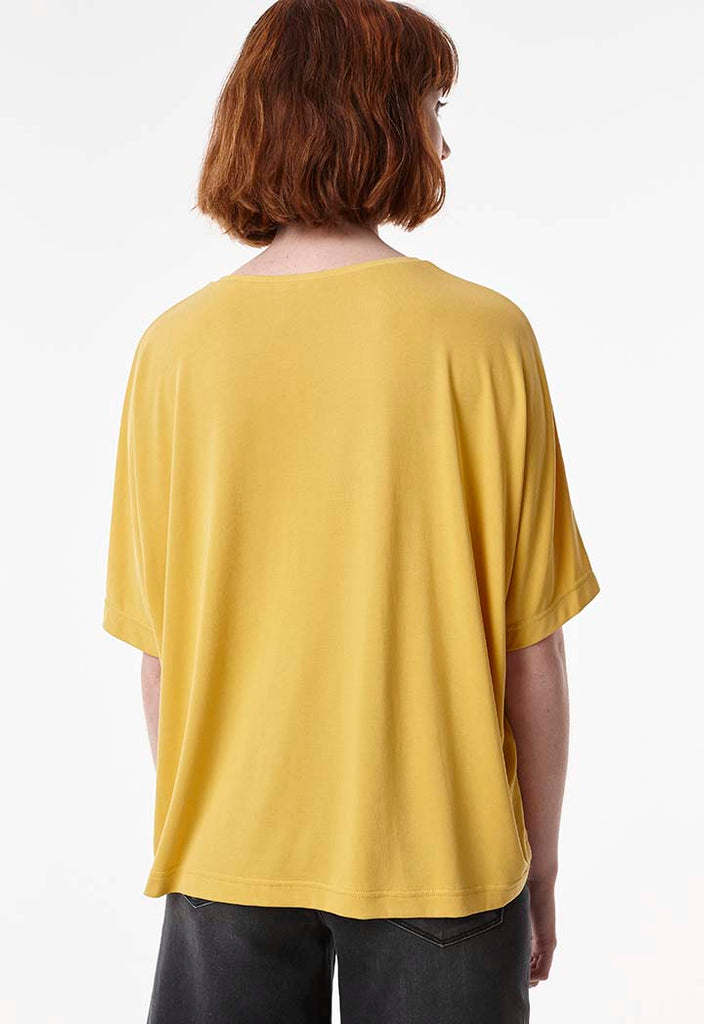 Square Shape T-Shirt - Fresqa