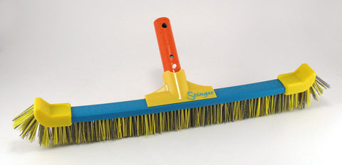 "18"" Stinger by Pool Pals Combo/Mixed Brush"