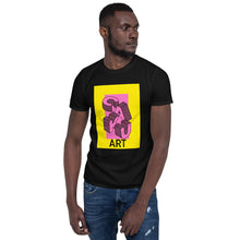 Load image into Gallery viewer, CAKUart Punk Retro Unisex T-Shirt