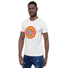 "Load image into Gallery viewer, CAKUart ""Genetic Lottery Winner"" Short-Sleeve Unisex T-Shirt - FREE Shipping"