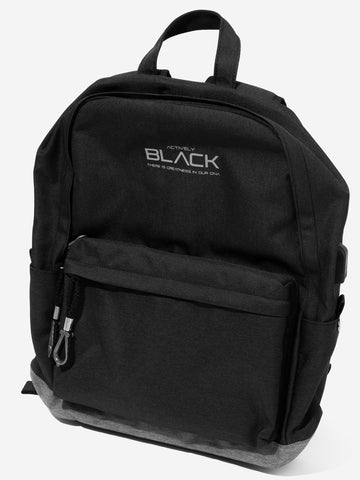 School Yard Backpack