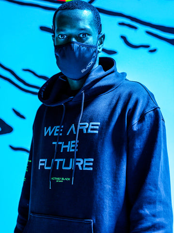 Unisex WE ARE THE FUTURE Hoodie