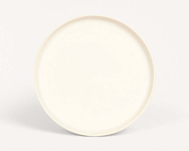Otto Plate Natural (L) - Set of two