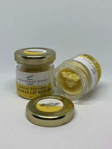 Beeswax Lip Rescue