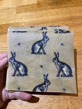 Load image into Gallery viewer, Handmade Beeswax Food Wraps *Seconds*