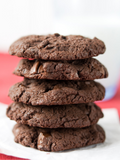 EGG FREE CHOCOLATE COOKIE MIX