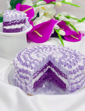 LAVENDER BERRY CAKE MIX