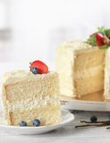 EGG FREE VANILLA CAKE MIX