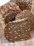 GERMAN NORDLÄNDER BREAD MIX
