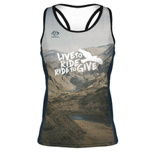 Load image into Gallery viewer, Classic 2015 Women's Tank