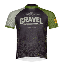 Load image into Gallery viewer, GRAVEL 2018 Men's Jersey
